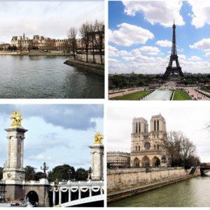 Paris visit Package